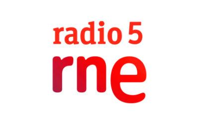 EL PROYECTO LIFE PALUDICOLA EN LOS REPORTAJES DE RADIO 5