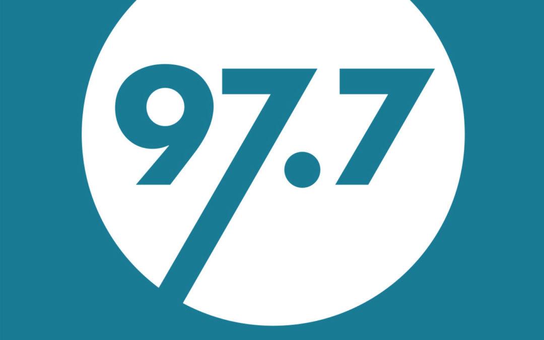 (Español) EL PROYECTO PALUDÍCOLA EN LA RADIO 97.7