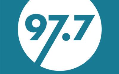 EL PROYECTO PALUDÍCOLA EN LA RADIO 97.7