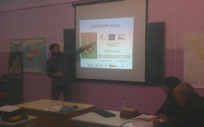 El proyecto LIFE Paludicola, protagonista en la Universidad Popular de Palencia