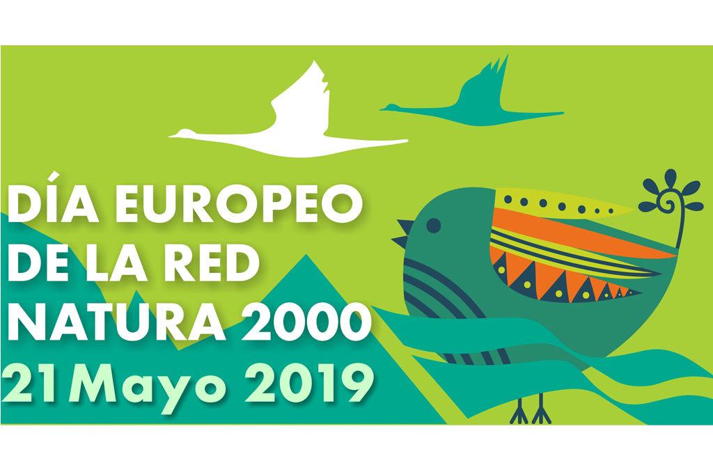 EL LIFE PALUDICOLA EN EL DÍA EUROPEO DE LA RED NATURA 2000