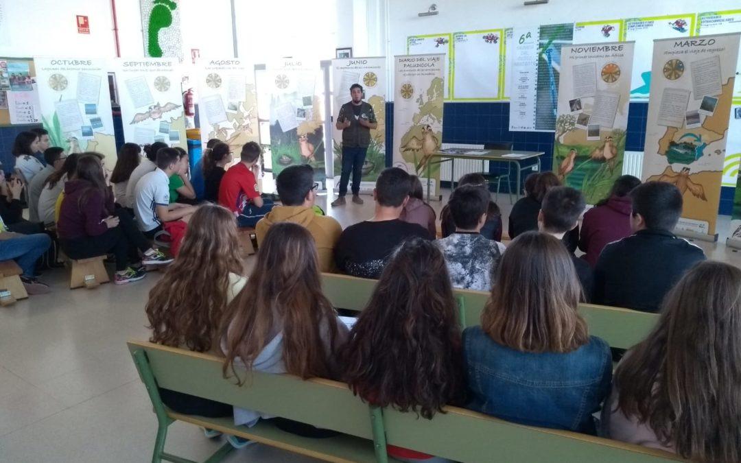 SENSIBILIZAR DESDE EL CORAZÓN DEL SISTEMA EDUCATIVO