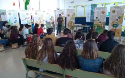 (Español) SENSIBILIZAR DESDE EL CORAZÓN DEL SISTEMA EDUCATIVO
