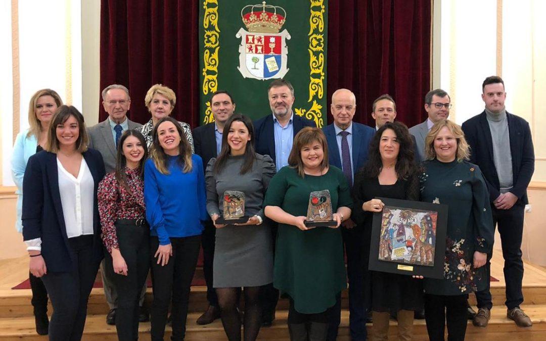 (Español) PREMIAN UN REPORTAJE SOBRE LA GESTIÓN DE LA VEGETACIÓN EN HUMEDALES DE CASTILLA-LA MANCHA