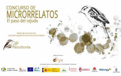 (Español) El concurso de microrrelatos «El paso del cejudo» ya tiene ganadores